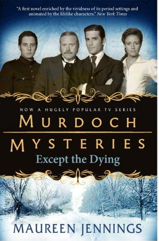 Watch Movie Murdoch Mysteries - Season 5