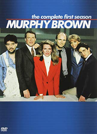 Watch Movie Murphy Brown - Season 11
