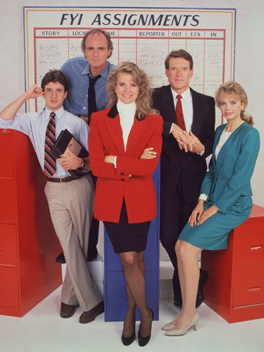 Watch Movie Murphy Brown - Season 2