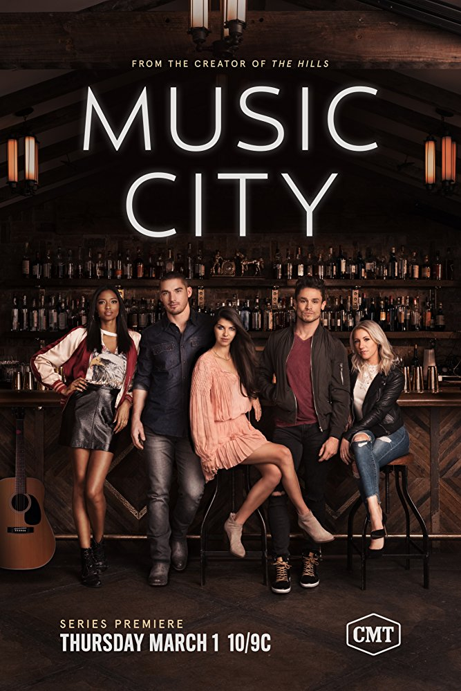 Watch Movie Music City - Season 1
