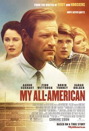 Watch Movie My All American