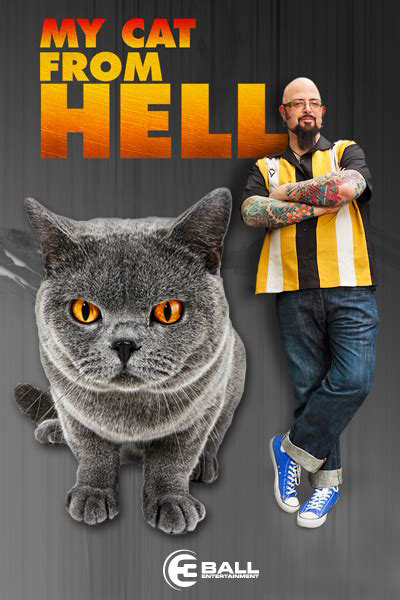 Watch Movie My Cat from Hell - Season 6