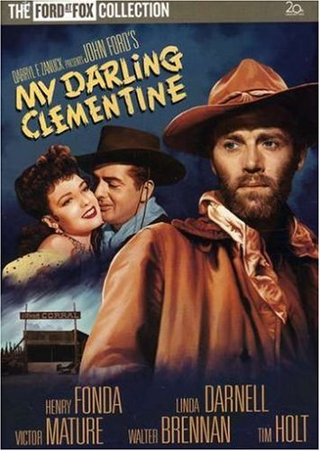 Watch Movie My Darling Clementine