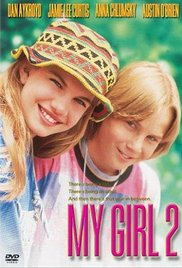 Watch Movie My Girl 2