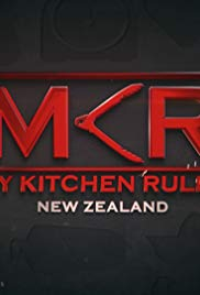 Watch Movie My Kitchen Rules (NZ) - Season 1