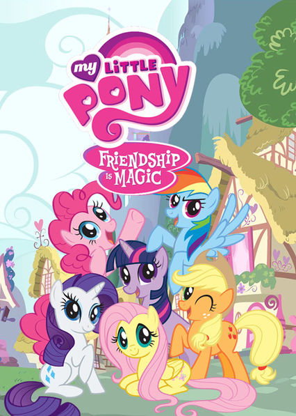 Watch Movie My Little Pony: Friendship Is Magic - Season 8