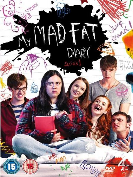 Watch Movie My Mad Fat Diary - Season 1