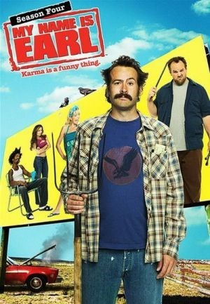 Watch Movie My Name is Earl - Season 3
