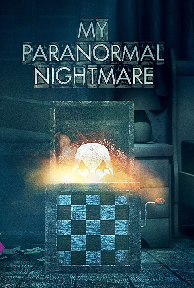 Watch Movie My Paranormal Nightmare - Season 1