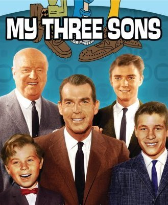 Watch Movie My Three Sons - Season 4