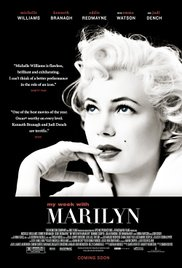 Watch Movie My Week with Marilyn