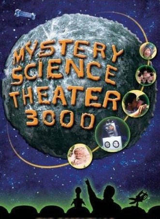Watch Movie Mystery Science Theater 3000 - Season 8