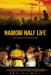 Watch Movie Nairobi Half Life