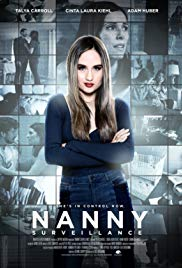 Watch Movie Nanny Surveillance