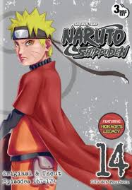 Watch Movie Naruto Shippuden - Season 14