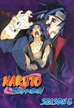 Watch Movie Naruto Shippuden - Season 6