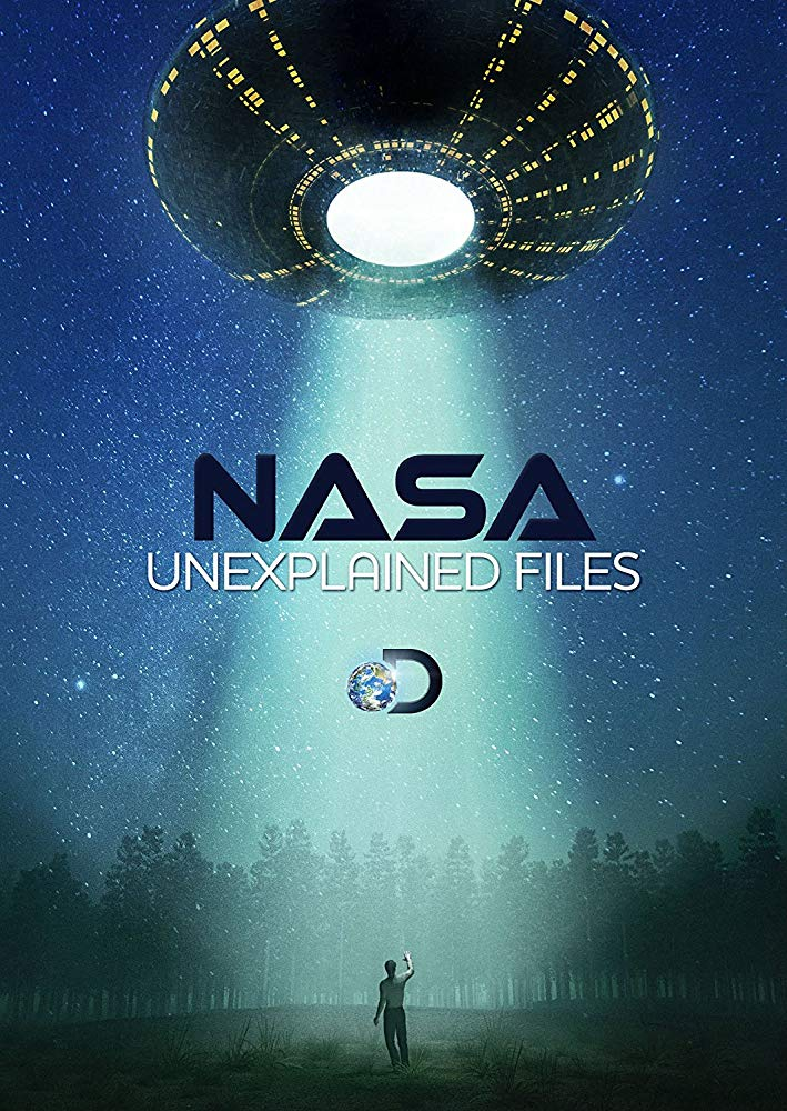 Watch Movie Nasas Unexplained Files - Season 6