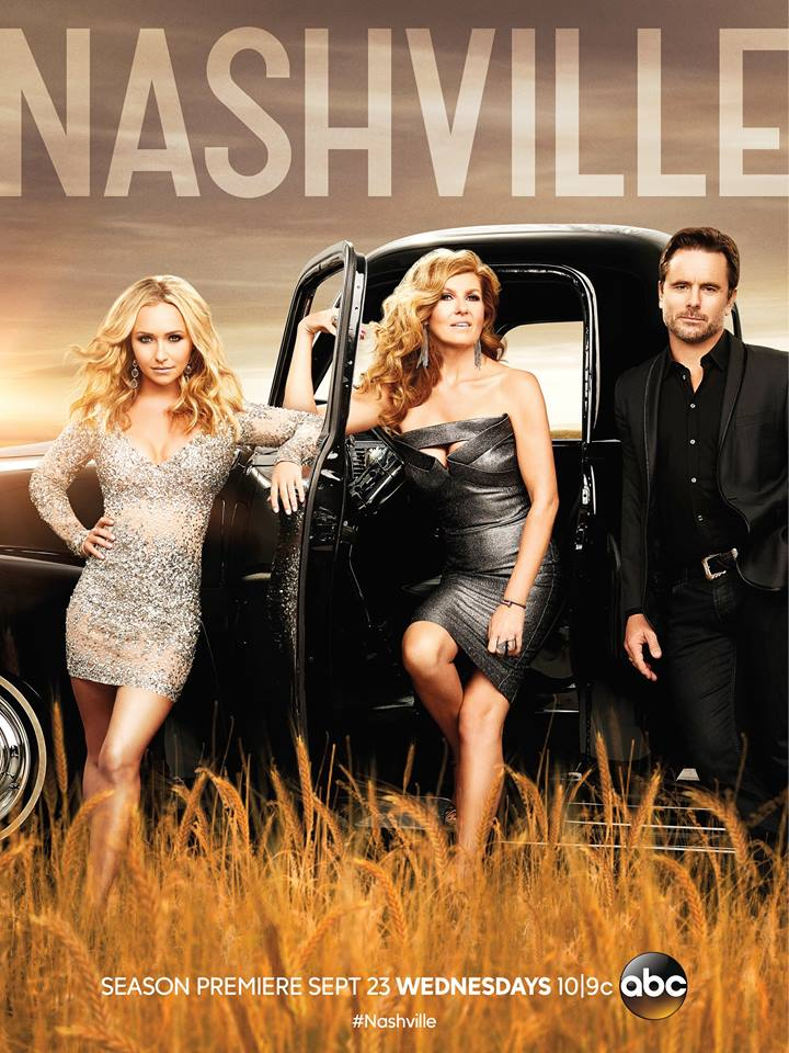 Watch Movie Nashville - Season 6