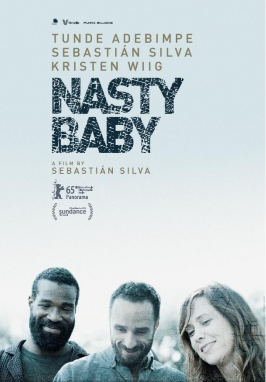 Watch Movie Nasty Baby