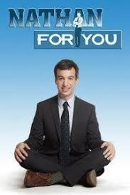 Watch Movie Nathan For You - Season 2