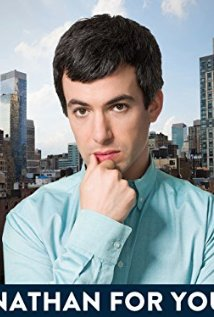 Watch Movie Nathan For You - Season 3