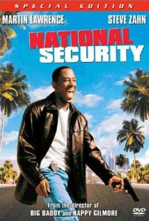 Watch Movie National Security