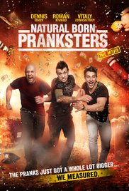 Watch Movie Natural Born Pranksters