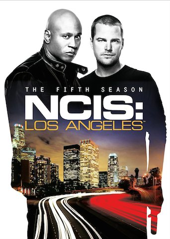 Watch Movie NCIS Los Angeles - Season 5