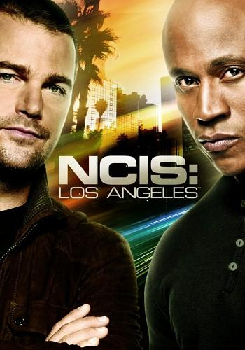 Watch Movie NCIS: Los Angeles - Season 7