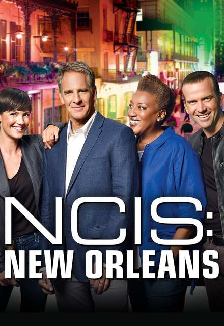 Watch Movie NCIS: New Orleans - Season 3