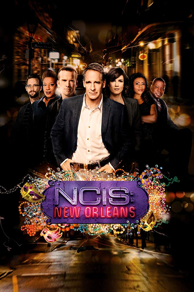 Watch Movie NCIS: New Orleans - Season 6