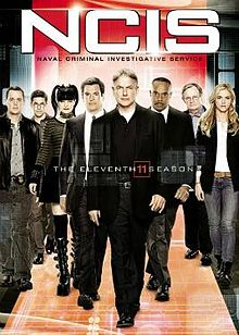 Watch Movie NCIS - Season 11