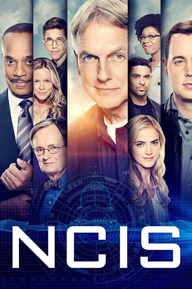 Watch Movie NCIS - Season 17