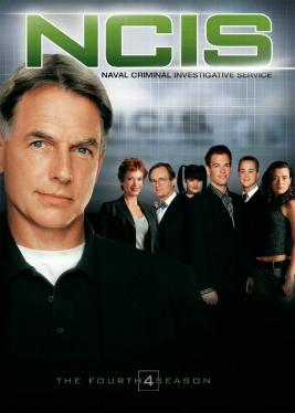 Watch Movie NCIS - Season 4