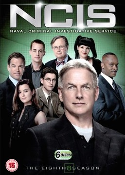 Watch Movie NCIS - Season 8