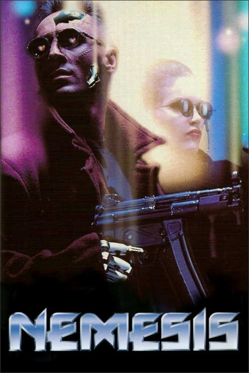 Watch Movie Nemesis (1992)