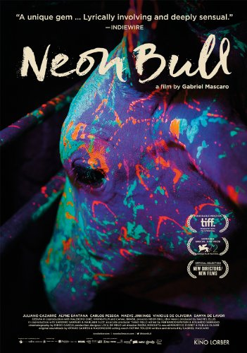 Watch Movie Neon Bull
