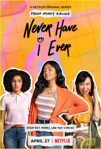 Watch Movie Never Have I Ever - Season 1