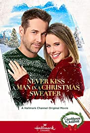 Watch Movie Never Kiss a Man in a Christmas Sweater