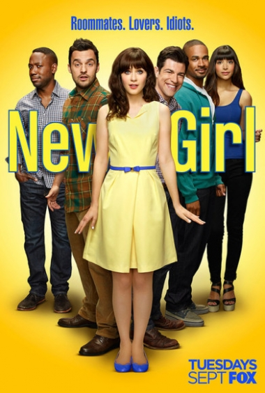 Watch Movie New Girl - Season 5