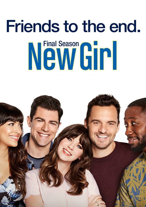 Watch Movie New Girl - Season 7