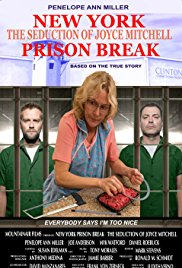 Watch Movie New York Prison Break the Seduction of Joyce Mitchell