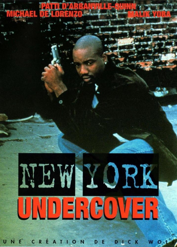 Watch Movie New York Undercover - Season 2