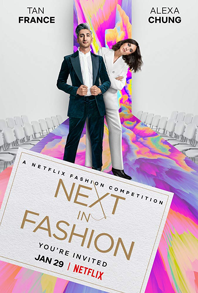 Watch Movie Next in Fashion - Season 1
