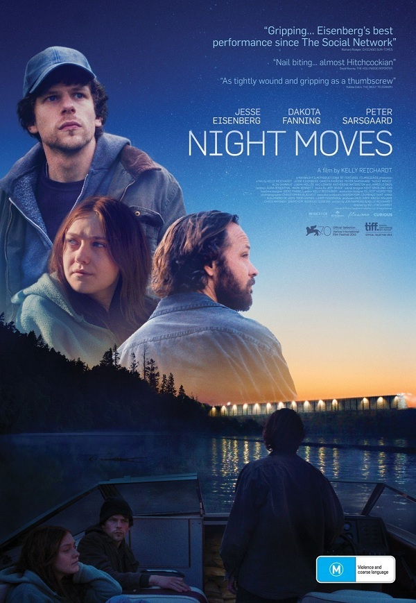 Watch Movie Night Moves