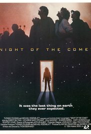 Watch Movie Night of the Comet