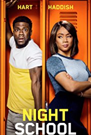 Watch Movie Night School (2018)