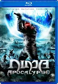 Watch Movie Ninja Apocalypse