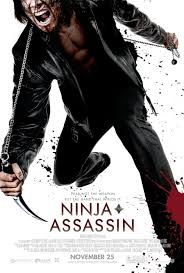 Watch Movie Ninja Assassin