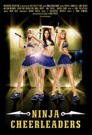 Watch Movie Ninja Cheerleaders